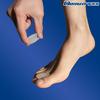 供应敏斯特大脚骨分趾垫 拇外翻分趾器