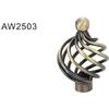 供应AW2503 铁单孔