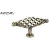 供应AW2505 铁单孔