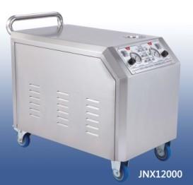 供应微水型蒸汽洗车机 洁能微水型蒸汽洗车机