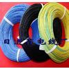 供应批发零售 红 黄等颜色UL3512硅胶线