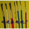 供应批发零售UL3122硅胶编织线