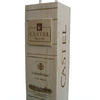 供应木制酒盒。橡木酒桶