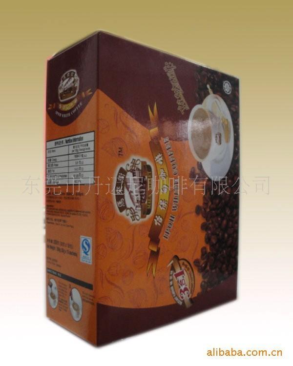 供应怡保白咖啡 三合一/3合1白咖啡.