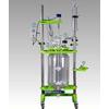 供应三层玻璃反应釜/三层玻璃反应釜厂家