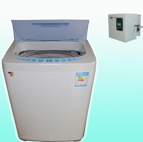 供应投币洗衣机-海尔