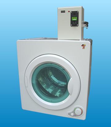 供应投币干衣机-海尔