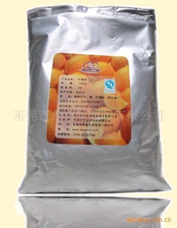 供应速溶柠檬茶 冰红茶/柠檬红茶/速溶茶原料