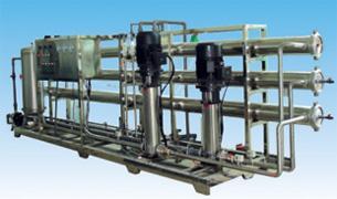 供应纯净水厂设备
