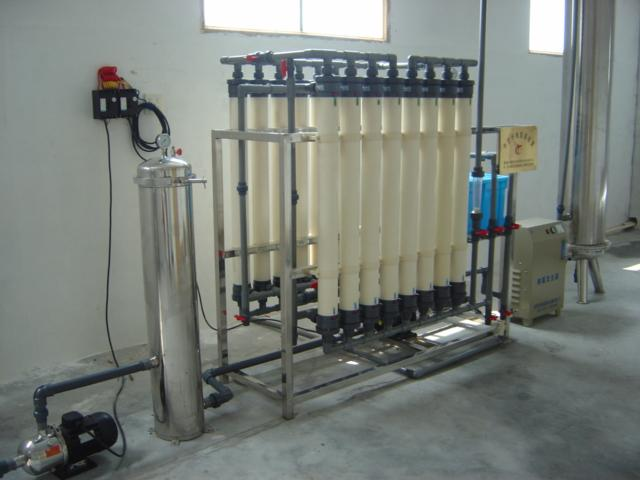 供应矿泉水山泉水设备