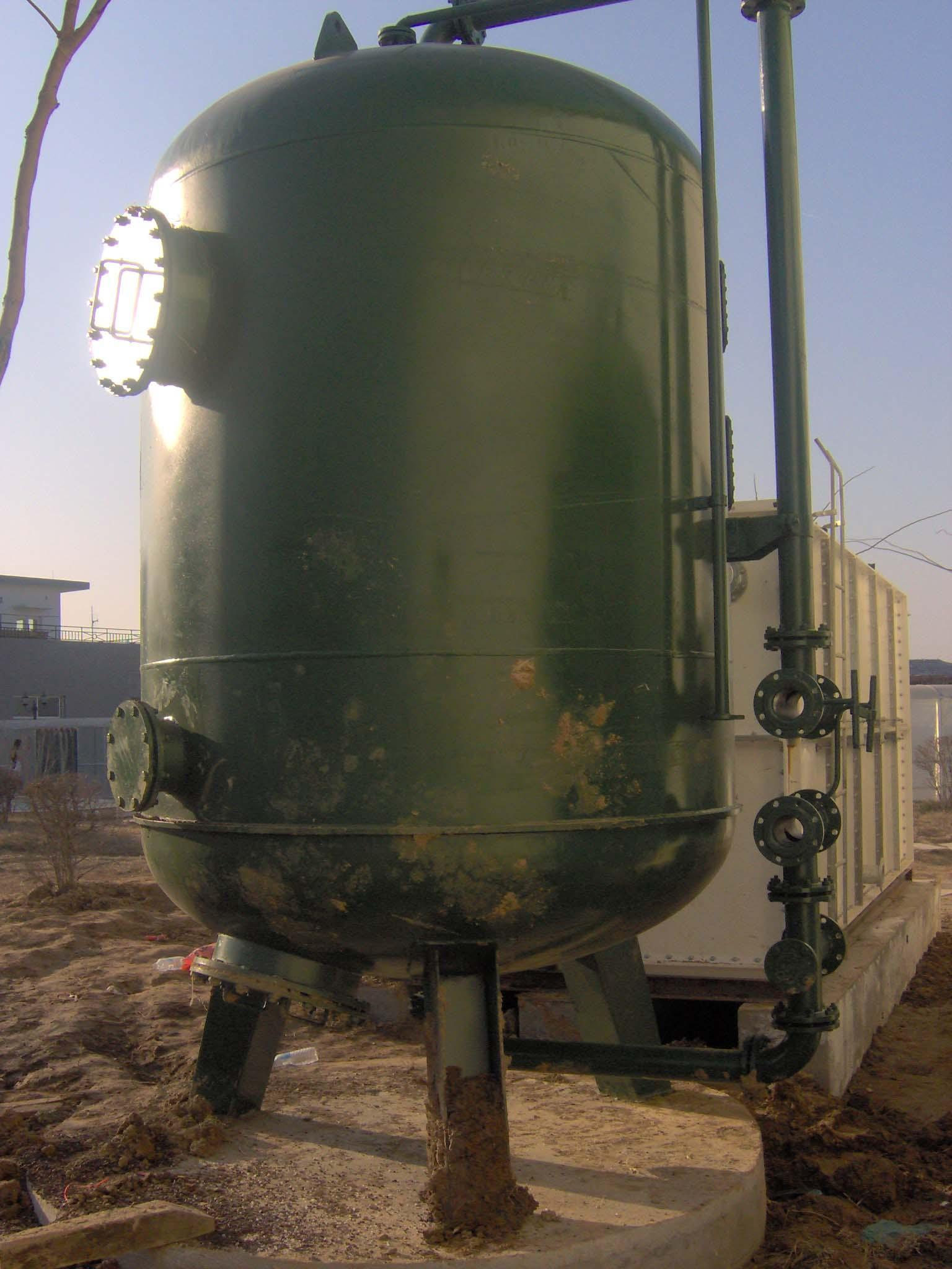 供应净水给水设备