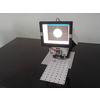 供应PC/PE/PV/PET膜自动打孔机