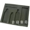 供应易碎品防震海绵包装/防震海绵包装内衬