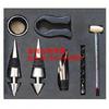 供应五金工具防护标准海绵内衬/海绵包装厂