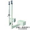 供应排球柱移动式排球柱箱体排球柱