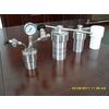 供应不锈钢微型高压反应釜/聚合反应釜/反应釜