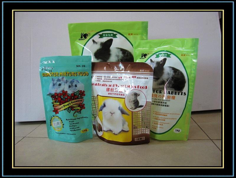 供应宠物食品包装袋