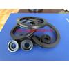 供应耐腐蚀橡胶密封圈制品
