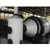 供应废橡胶炼油的最新环保设备