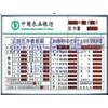 供应农行利率数字电子牌