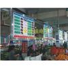 供应菜市场电子双面挂牌
