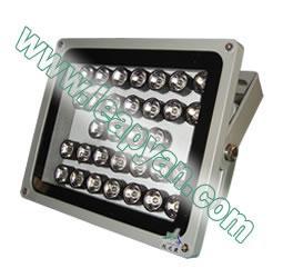 供应车道监控32W高亮LED补光灯
