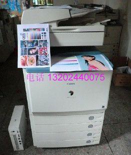 供应佳能IRC5185 二手彩色激光打印机