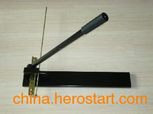 供应上海导轨切断器大量批发出售,优质导轨切断器,线槽切断器