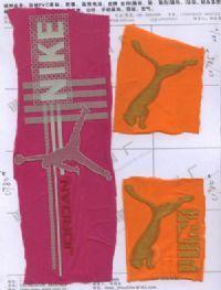 供应织带花边滴胶/织带涂层