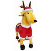 供应儿童诸葛马之圣诞鹿、游乐玩具