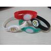 供应发光硅胶手环