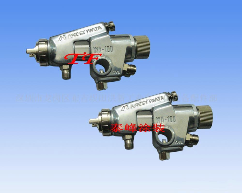 优质供应高雾化型油漆自动喷枪系列