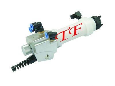 供应为您提供台湾高品质静电自动喷枪