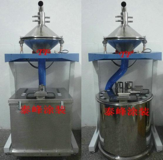 供应不锈钢材质打造粉末筛粉机,震动筛粉机