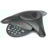 供应长益远真高清视频会议电话会议室集成音响投影中控矩阵SoundStation2宝利通POLYCOM
