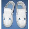供应东莞厂家生产防静电四眼鞋 防静电帆布鞋
