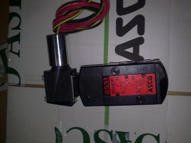 供应ASCO电磁阀8320G174