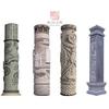 供应石雕文化柱