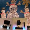 供应太阳能圣诞灯串 太阳能灯串 LED灯串