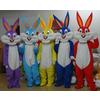 供应山东厦门人偶服装,卡通服饰兔八哥