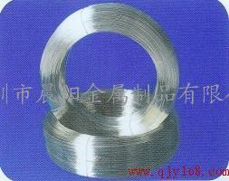供应首饰、眼镜配件用18镍白铜线