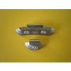 供应铅质卡钩平衡块