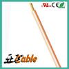 供应UL1032聚氯乙烯绝缘电线