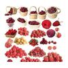 供应有机树莓价格 有机树莓价格