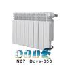供应莱森Dove-350散热器