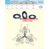 供应冷轧机钢筋螺纹辊片价格