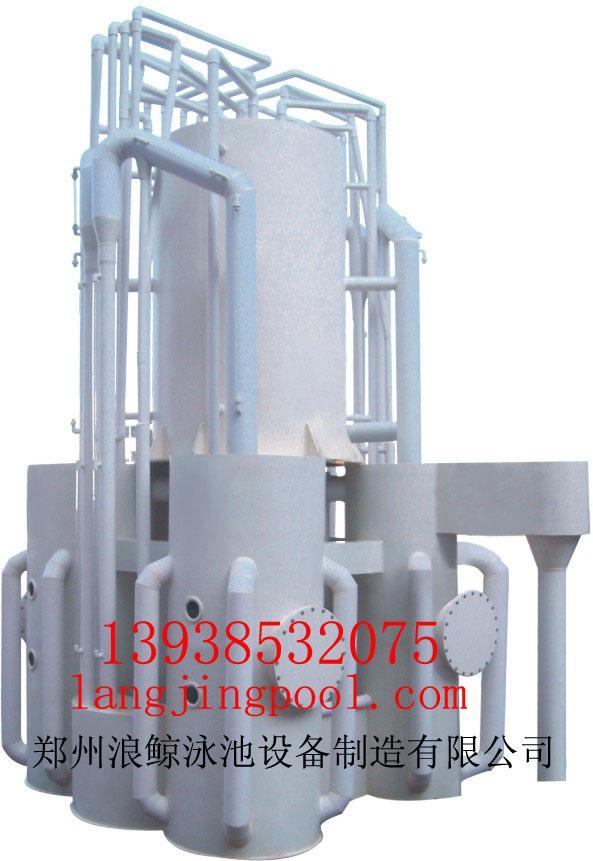 供应(lj)重力式无阀滤池、重力式无阀滤池Z