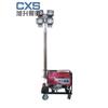 供应CQY6800高效移动照明车