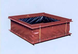 辽宁供应织物膨胀节同称之非金属膨胀节