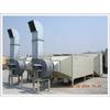供应有机废气处理装置/东莞环保监测项目